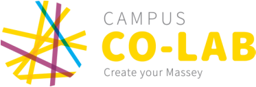 Co-Lab logo